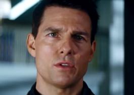 Tom Cruise e Elon Musk encontram diretor para o 1º filme no espaço
