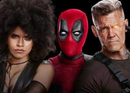 Tá de férias? Toma essa playlist especial do Telecine com filmes de super-heróis!