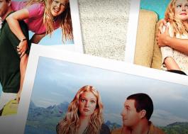 Megapix lança playlist especial de férias com comédias românticas de Adam Sandler