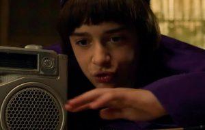"""Noah Schnapp, o Will de """"Stranger Things"""", fala sobre a sexualidade do personagem"""