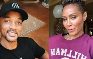 Will Smith e Jada Pinkett Smith lançarão nova empresa de entretenimento