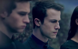 "Bryce Walker é enterrado em trailer da terceira temporada de ""13 Reasons Why""!"
