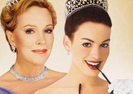 """Rumor: """"O Diário da Princesa 3"""" pode ser lançado pelo Disney+"""