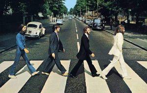 """""""Abbey Road"""", dos Beatles, ganhará edições comemorativas de 50 anos!"""