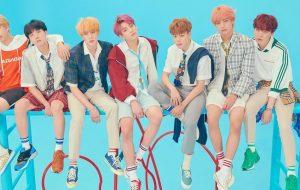 BTS anuncia pausa temporária