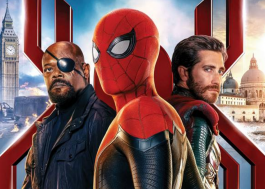 """""""Homem-Aranha: Longe de Casa"""" deve ganhar versão estendida nos cinemas americanos"""