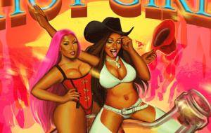 "Megan Thee Stallion libera a divertida ""Hot Girl Summer"" com Nicki Minaj e Ty Dolla $ign"