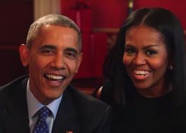 Barack e Michelle Obama montam playlist de verão com hits de Lizzo, Lil Nas X e mais