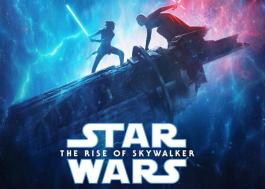 """""""Star Wars:  A Ascensão Skywalker"""" ganha pôster oficial; vem ver!"""