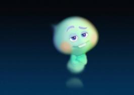 """""""Soul"""", animação da Disney e Pixar com Tina Fey e Jamie Foxx, ganha primeiras imagens!"""