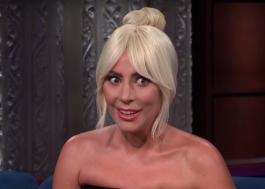 Lady Gaga faz post misterioso no Twitter e produtores musicais curtem