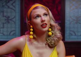 """Taylor Swift quebra recorde e vende 450 mil cópias físicas de """"Lover"""" só no 1º dia"""