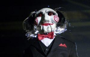 """Novo filme de """"Jogos Mortais"""" tem as filmagens encerradas!"""