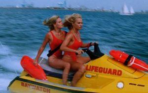 """Clássico dos anos 1990, """"Baywatch"""" ganhará documentário!"""