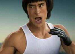 """Filha de Bruce Lee não gostou como Tarantino retratou seu pai em """"Era Uma Vez Em Hollywood"""""""