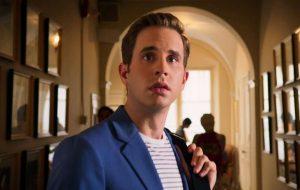 """The Politician"" deve se encerrar na terceira temporada, diz Ryan Murphy"