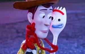"""""""Toy Story 4"""" é o 5º filme da Disney em 2019 a bater US$ 1 bilhão em bilheteria"""