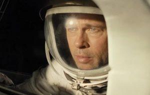 """Brad Pitt diz que """"Ad Astra"""" é um filme sobre """"o conceito moderno de masculinidade"""""""