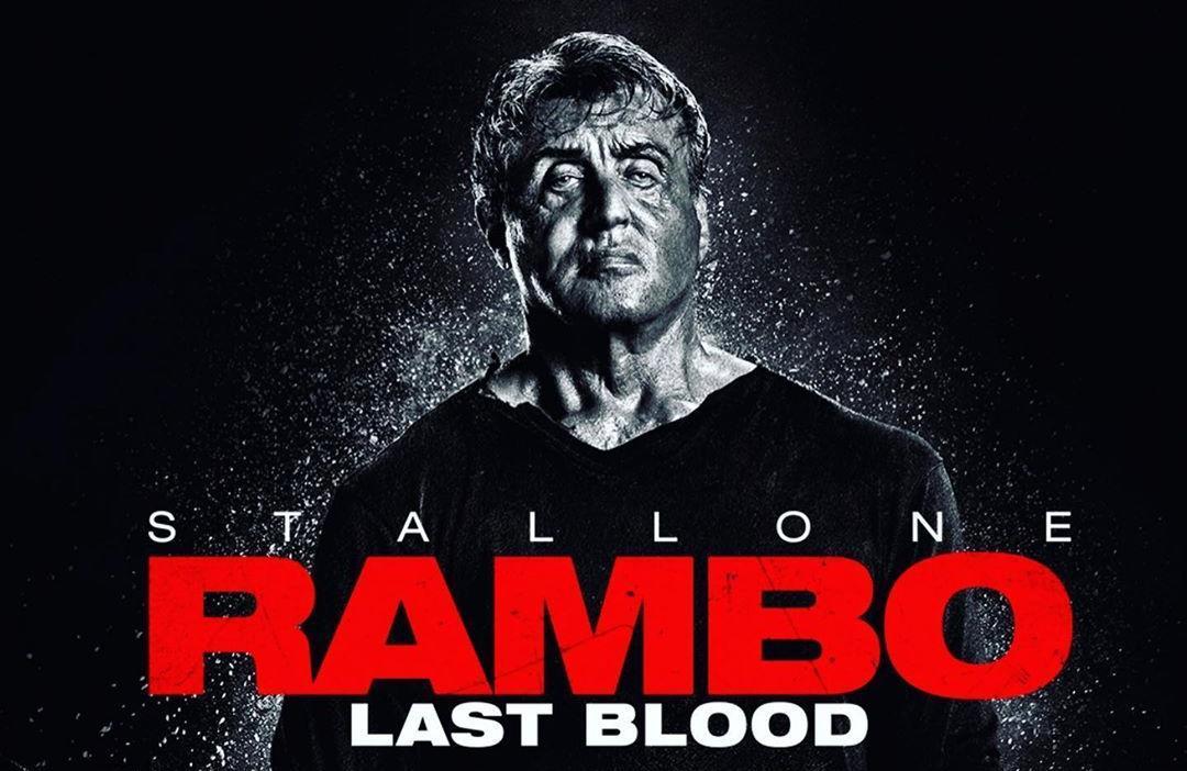 Resultado de imagem para Rambo: Até o Fim