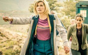 """HBO Max adquire direitos de exibição de """"Doctor Who"""" nos Estados Unidos!"""