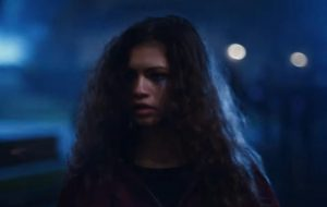 "Labrinth e Zendaya lançam ""All for Us"", música de ""Euphoria"""