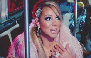 """Mariah Carey cantará música tema da série """"Mixed-ish"""""""