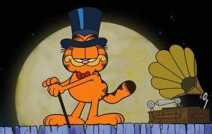 Clássico das HQs, Garfield ganhará uma nova série na Nickelodeon!