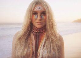 """Kesha comenta sobre o novo álbum: """"Não sei de qual gênero musical é"""""""