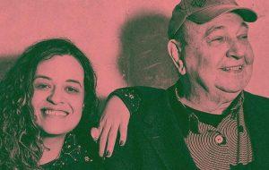 Tulipa Ruiz anuncia lançamento de disco compacto em parceria com João Donato