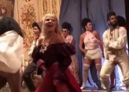 Luísa Sonza confirma parceria com Heavy Baile e mostra bastidores do clipe!