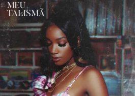 """Novo single da Iza, """"Meu talismã"""", chega nesta sexta-feira (23)!"""