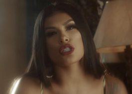 """Pocah aparece poderosa no clipe de """"Pode Chorar"""""""