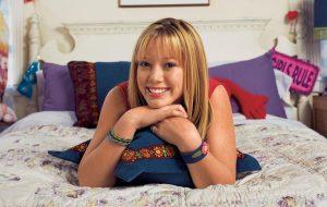 Nova série de Lizzie McGuire é confirmada com retorno de Hilary Duff!