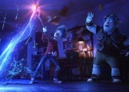 """""""Ownward"""": nova animação com Tom Holland e Chris Pratt ganha primeiras fotos!"""