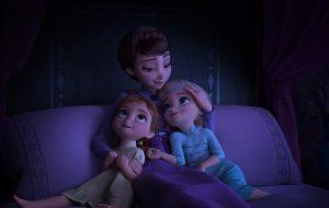 """""""Frozen 2"""" terá volta no tempo e Evan Rachel Wood no elenco; veja fotos!"""