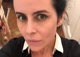 Morre aos 49 anos a escritora, atriz e roteirista Fernanda Young