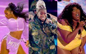VMA 2019 teve Normani brilhando, hits de Missy Elliott e celebração de Lizzo!