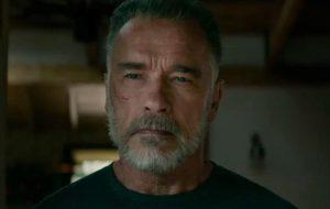 """Arnold Schwarzenegger reencontra Linda Hamilton no trailer de """"O Exterminador do Futuro 6"""""""