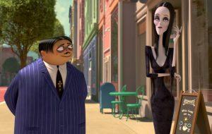 A Família Addams causa muita confusão entre os vizinhos no novo trailer da animação