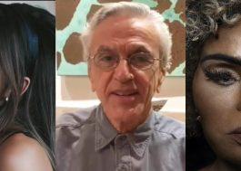 Ariana Grande, Caetano Veloso, Elza Soares e mais falam sobre incêndios na Amazônia