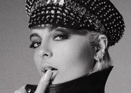 """Bebe Rexha tá confiante na capa de """"Not 20 Anymore"""", seu próximo single"""