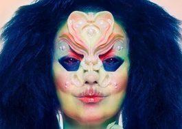 """Björk vai lançar kit com flautas que imitam pássaros do disco """"Utopia"""""""