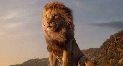 """Novo recorde de """"O Rei Leão"""""""