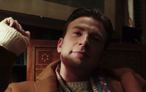 """""""Entre Facas e Segredos"""" ganha trailer misterioso com Chris Evans"""