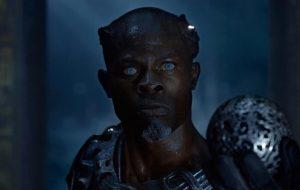 """Djimon Hounsou atuará no lugar de Brian Tyree Henry em """"Um Lugar Silencioso 2"""""""