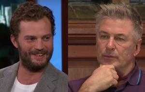 """Jamie Dornan e Alec Baldwin vão estrelar série baseada no podcast """"Dr. Death"""""""