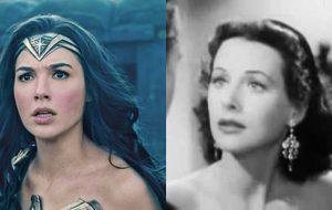 Gal Gadot estrelará série biográfica sobre a atriz e inventora Hedy Lamarr