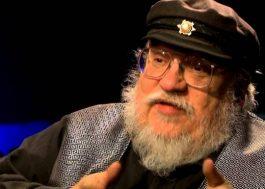 """George R.R. Martin diz que produção de """"GoT"""" na TV atrapalhou seu processo criativo"""