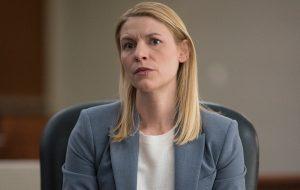 """Oitava e final temporada de """"Homeland"""" chega em fevereiro de 2020!"""