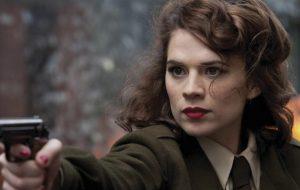 """Peggy Carter aparecerá na temporada final de """"Agents of S.H.I.E.L.D"""", diz site"""
